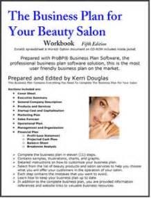 free online hair salon business plans picture 3