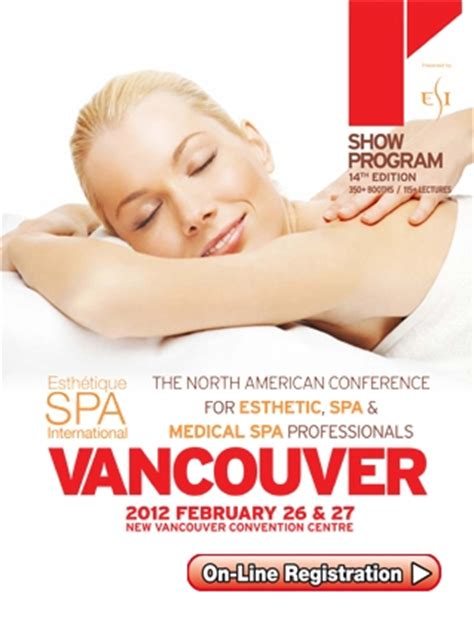 skin & spa expo picture 1