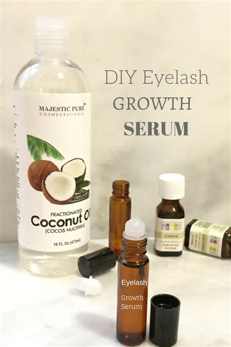 eyelash growth serum superdrug picture 1