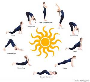 free yoga moves for weight loss picture 9