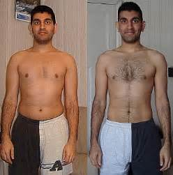 penis before and after weight loss picture 6