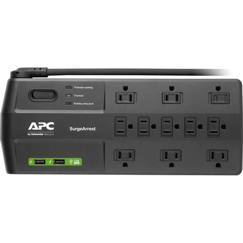 apc surge suppressor picture 1