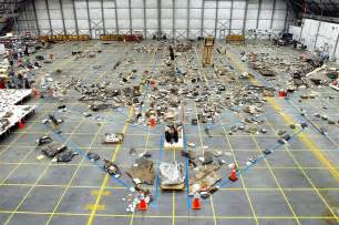 columbia shuttle debris picture 6