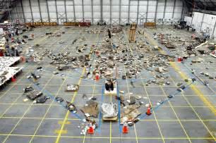 columbia shuttle debris picture 15