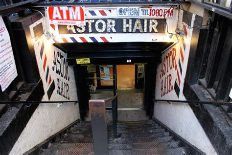 Astor place hair care picture 6