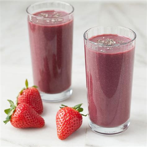 acai smoothie picture 10