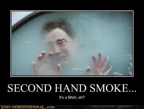 pictures second hand smoke picture 2