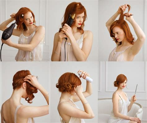 casual hair do how-to's picture 7