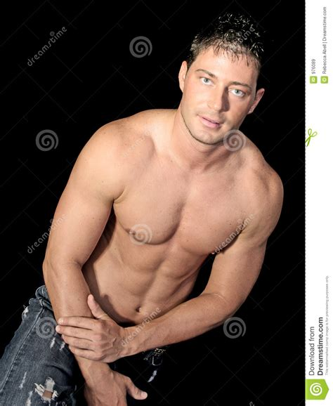 free muscle men picture 2