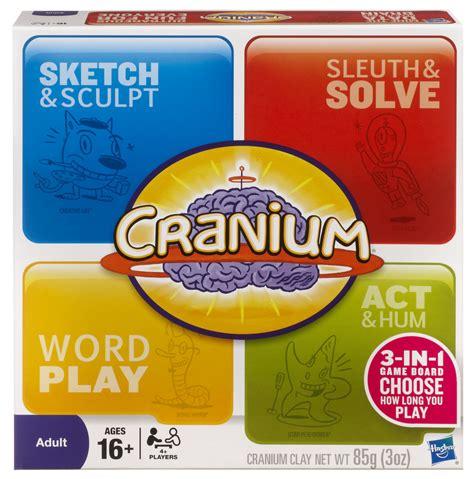 cranium pills picture 1