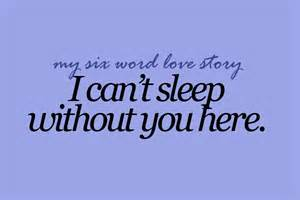 i can't sleep without you lyrics picture 6