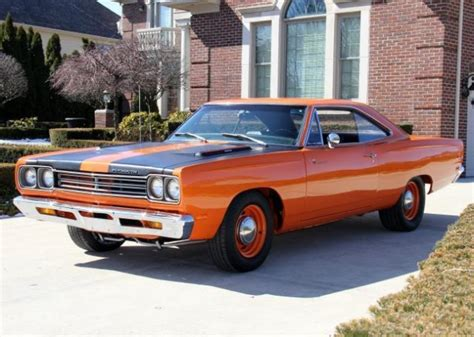 fastest muscle cars picture 8