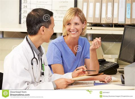 female drs or nurses who work urology and picture 2