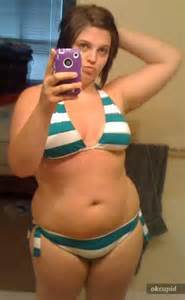 pictures of fat women with bad h picture 3