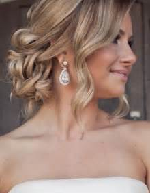 bridesmaid hair styles picture 10