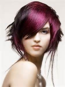 colored hair pictures picture 10