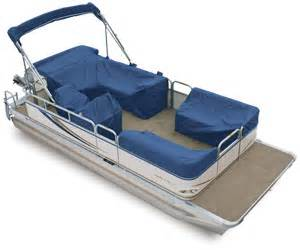 pontoon boats canvas sleeping picture 19