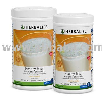health studies on herbal life picture 6