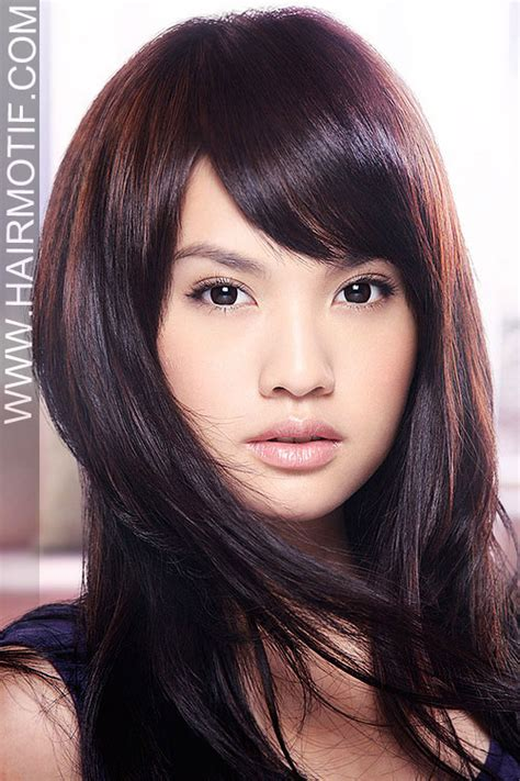 asian hair picture 17