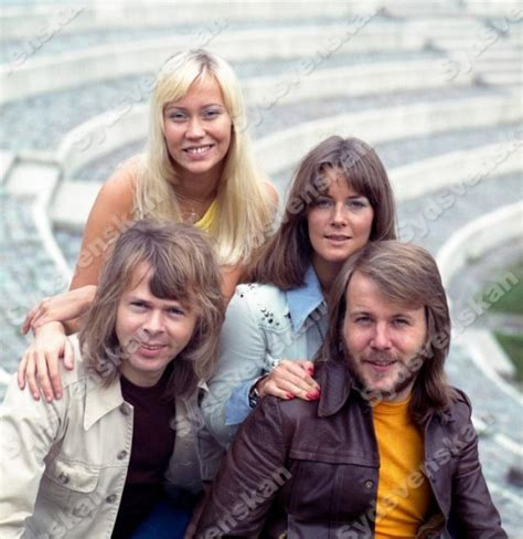 abba hair color picture 1