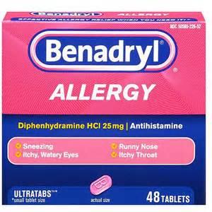antihistamine medication picture 6