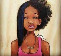 black peoples hair straightened picture 10