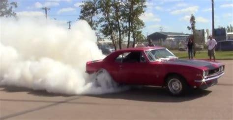 camaro smoke show picture 11