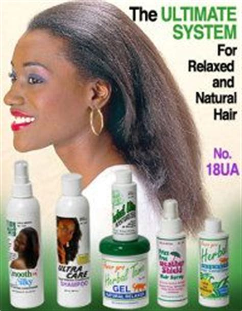 herbal tame hair relaxer picture 9