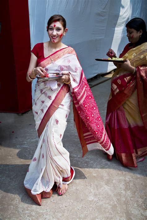 bengali women picture 2
