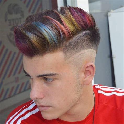 dye to make hair grey picture 15