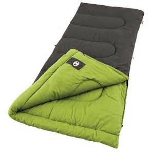 coleman sleeping bags picture 1