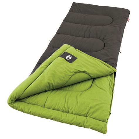 coleman sleeping bags picture 5