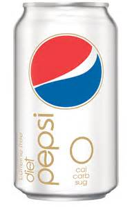 caffeine in a bottle of diet pepsi picture 2
