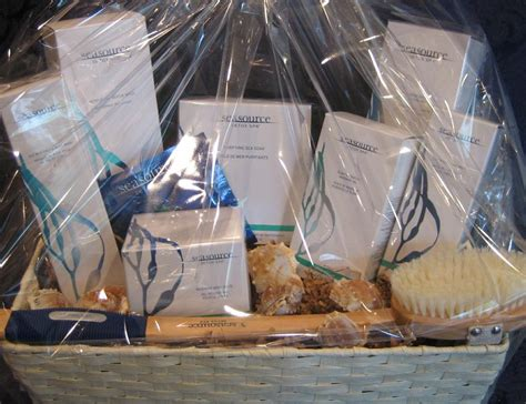 anti aging gift basket picture 15