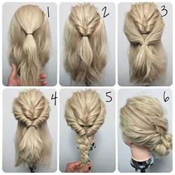 easy hair do picture 2