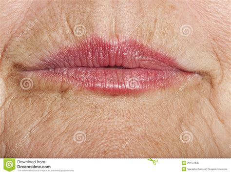 Old lips picture 5