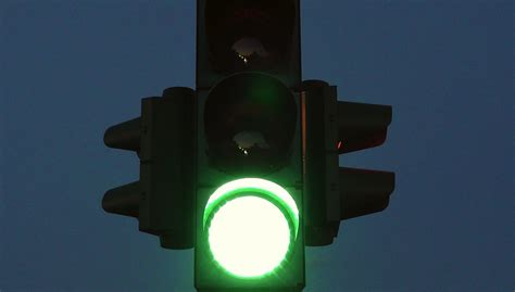 how long to after green light picture 1