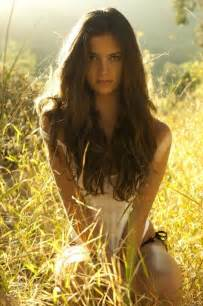 brown hair girls picture 2