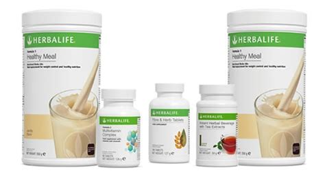 herbalife weight loss program product reviews picture 3