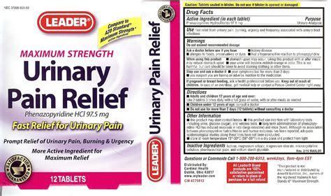 uti pain relief picture 5