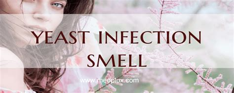 yeast infections odors picture 11