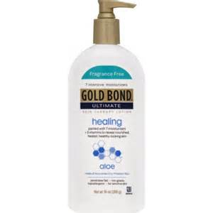 gold bond ultimate skin therapy lotion picture 1