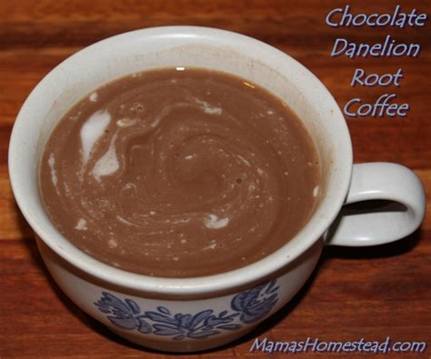 dandelion root coffee picture 10