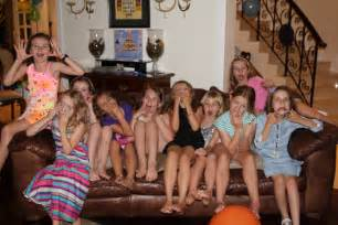 sleep over camps for girls picture 5