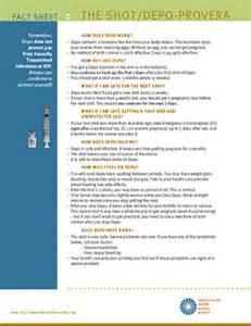 depo provera health risks picture 9
