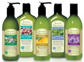 avalon hair products picture 6
