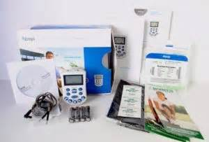 can i stretch with a tens unit picture 2