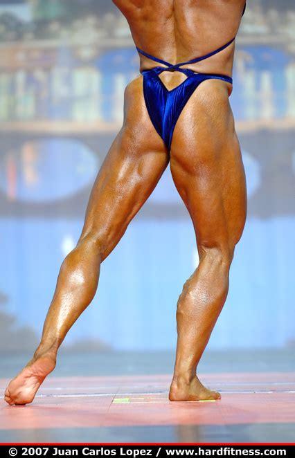 female bodybuilding private sessions picture 3