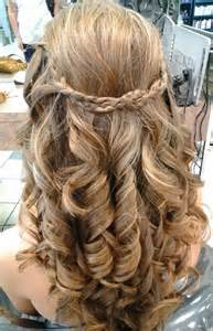 prom hair curly hairdos picture 6