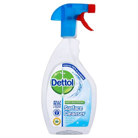 anti bacterial spray picture 1